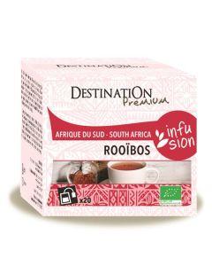 Chá  Bio Rooibos Saquetas