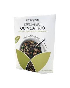 Quinoa Trio Sem Glúten Bio