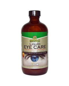 Eyecare Liquid-Fórm. Líq. Mirtilo Luteína S/Ál.