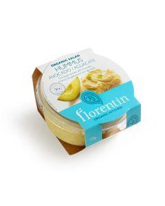 Hummus Abacate Bio