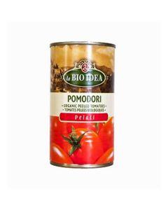 Tomate Pelado Bio 400G