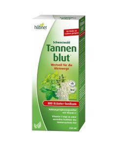 Tannenblut Bio Kräuter Tonikum
