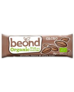 Beond Organic Raw Chocolate Bar