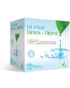 Hepabil Detox