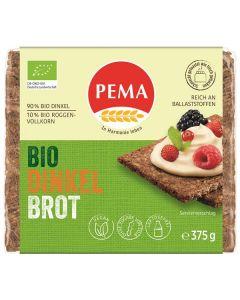 Pão Alemão De Trigo Espelta Integral Bio