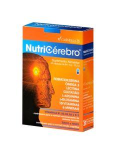 Nutricérebro Cápsulas