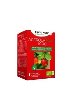 Acerola Bio 1000Mg