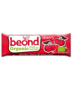 Beond Organic Sour Cherry Bar
