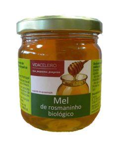 Mel De Rosmaninho Bio