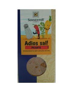 Adios Sal! Picante - Condimento Bio