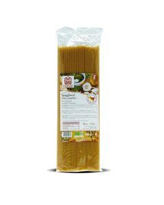 Massa Esparguete Semi-Integral Bio