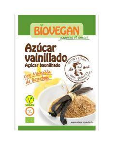 Açúcar Baunilhado Pó Bio