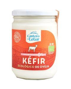 Kefir Ovelha Desnatado 0% Mat. Gorda  Bio