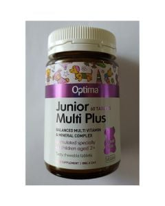 Junior Multiplus