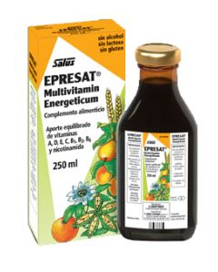 Epresat Multivitaminas