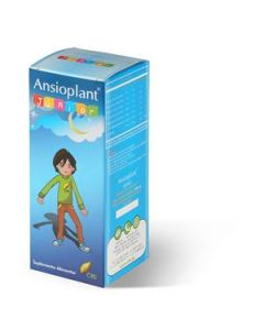 Ansioplant Junior Xarope