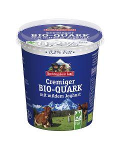 Quark Cremoso 0,2% Bio