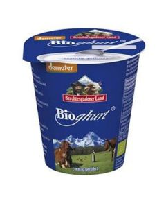 Iogurte Natural Cremoso Bio