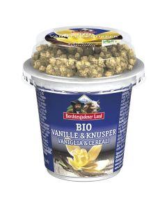 Iogurte Baunilha Bio + Muesli Bio