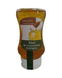 Mel De Rosmaninho Biológico Top Down