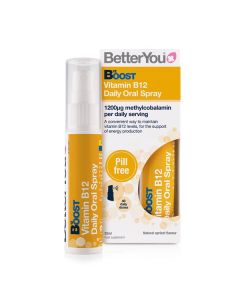 Vitamina B12 Spray Oral