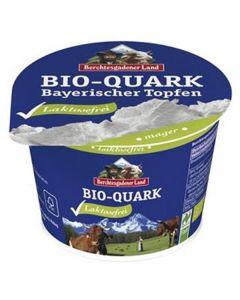 Quark Biológico Sem Lactose