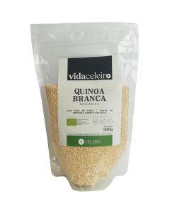 Quinoa Branca Bio