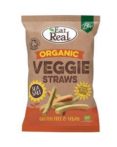 Aperitivo Palitos Vegetais Bio