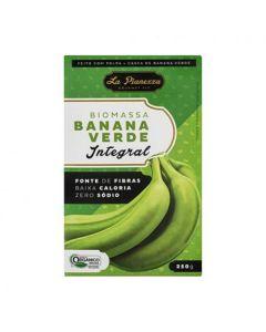 Biomassa De Banana Verde Integral Bio