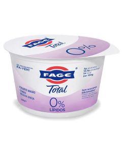Iogurte Grego 0% Gordura