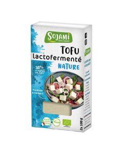 Tofu Natural Lactofermentado Bio