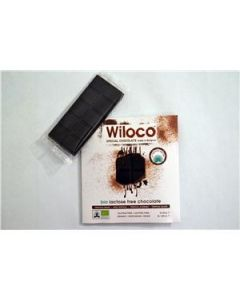 Envelope Tropical Preto Bio 2X45g