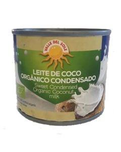 Leite De Coco Condensado Bio