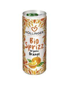 Bebida Refrigerante Gaseificada Bio Laranja