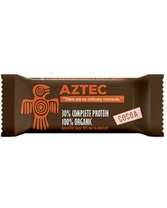 Barra Proteica Bio Raw Cacau - Aztec