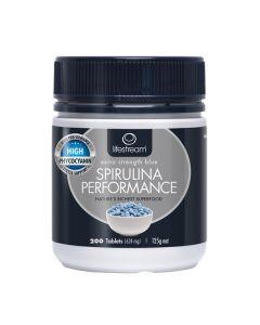 Spirulina Azul Comprimidos