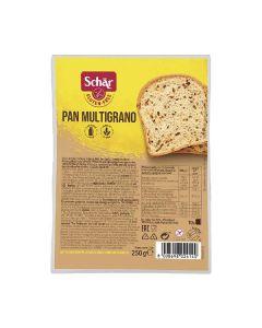 Pão De Forma Fatiado Multi Sementes Sem Glúten