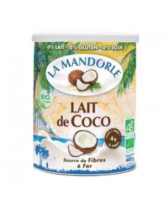 Bio Bebida Coco Pó 400G