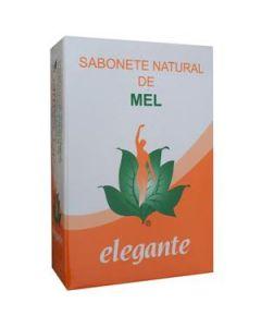 Elegante Sabonete Mel