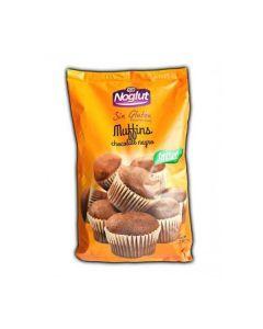 Muffins De Chocolate Negro
