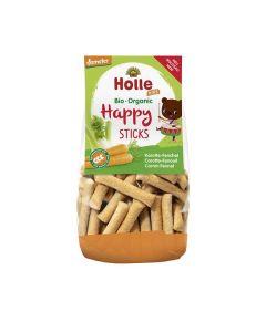 Happy Sticks - Snack Trigo Com Cenoura E Funcho Bio
