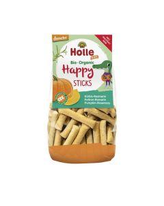 Happy Sticks - Snack Trigo Com Abóbora E Alecrim Bio
