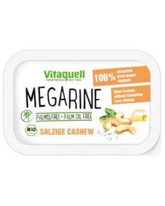 Creme Vegetal Caju Salgado Biológico