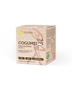Sopa Cla De Cogumelos