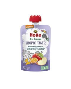 Tropic Tiger Puré Frutos Bio 8M