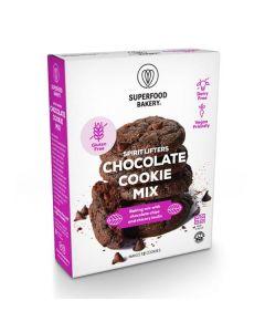 Mistura Para Bolachas Com Pepitas De Chocolate - Sem Glúten