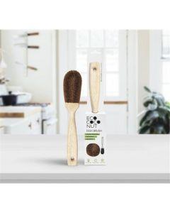 Escova Lava-Loiça Eco Fibra De Coco
