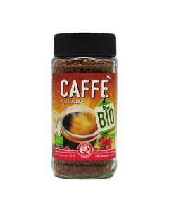 Café Instantâneo Biológico