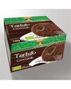 Sobremesa Gelado Tartufo Crocante Bio