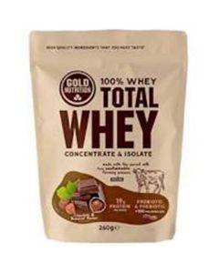 Total Whey Chocolate Avelã